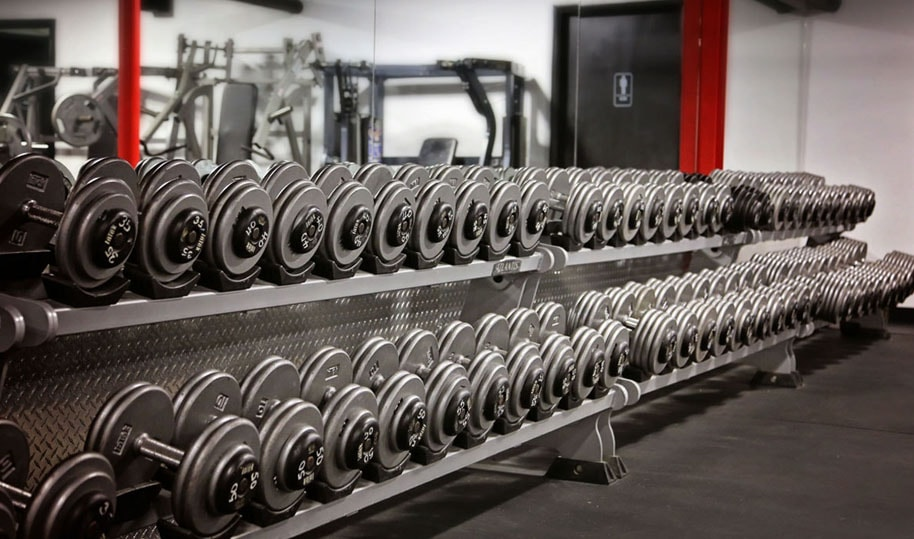 About - Alpha Fitness - Sussex County's Gym